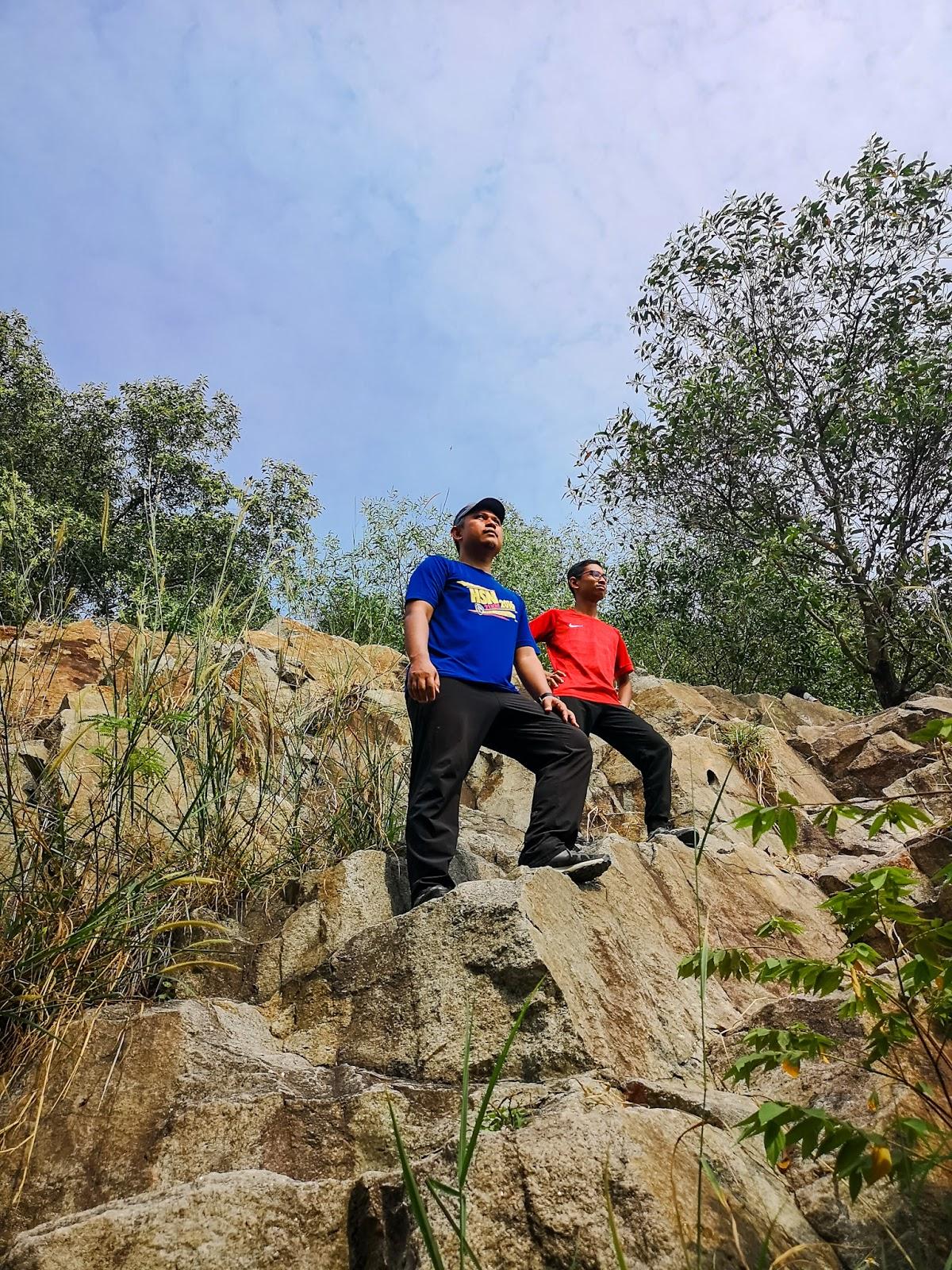 Kota Damansara Community Forest (KDCF) - Tugu