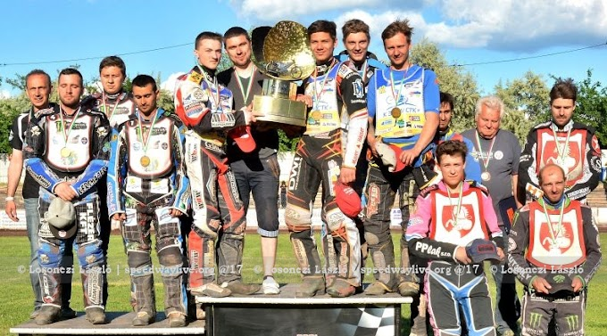 Képes beszámoló:  Barátság Kupa  - Debrecen