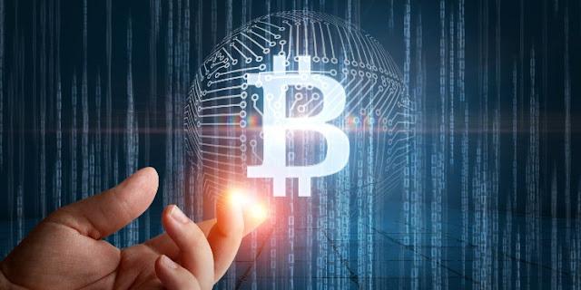 o bitcoin está ficando fraco