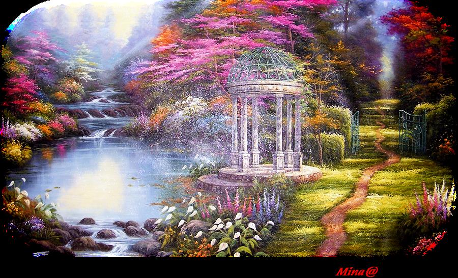 La mina grafica tubes tubes min mists paesaggi for Paesaggi fantasy immagini