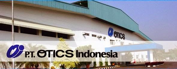 Lowongan Kerja Terbaru Pt.Otics Indonesia