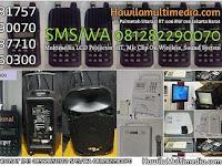 Sewa Mic Wireless DKI Jakarta, BSD Serpong, Tangerang, Bekasi, Depok