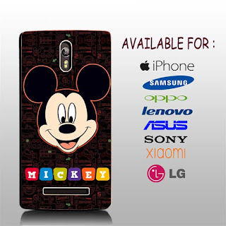 casing hp mickey mouse 0246
