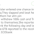 Twitter user narrates how his sister lost N600k to one chance robbers in Abuja