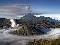 Objek Wisata Alam Jawa Timur Paling Memukau