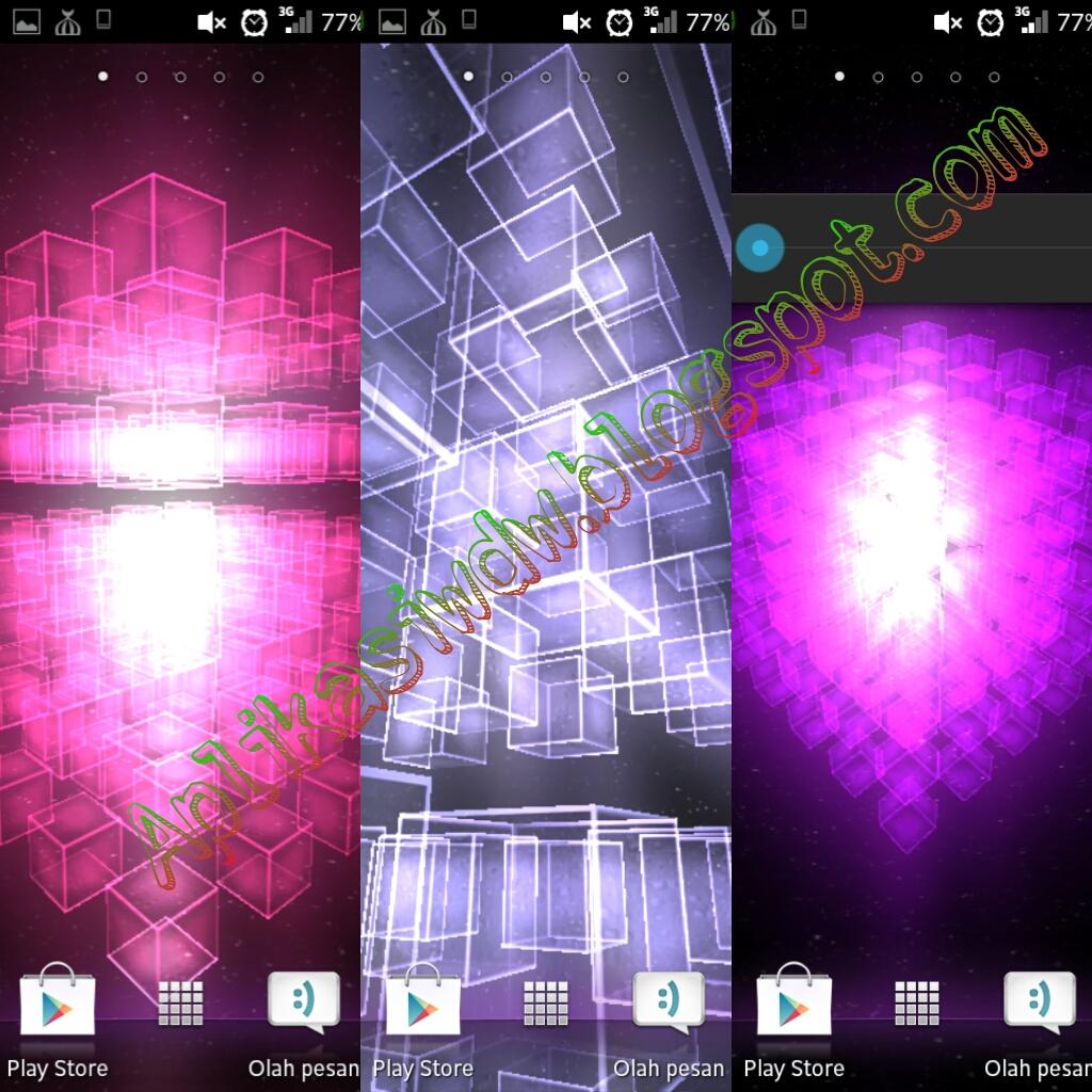 Gambar Wallpaper Bergerak Untuk Hp Android 3d Wallpapers