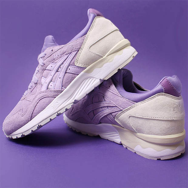 Gel-Lyte V Aix-en-Provence, a French-style
