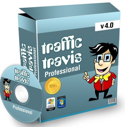 Traffic Travis 4.2.0 Build 6627 Crack Plus Keygen Latest Is Here
