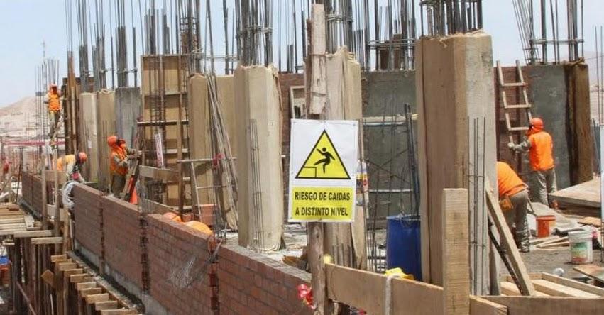 PRONIED: Construyen seis escuelas en Madre de Dios con S/ 6.5 millones - www.pronied.gob.pe