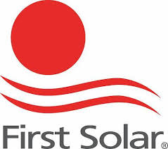 First Solar commercial operations begins