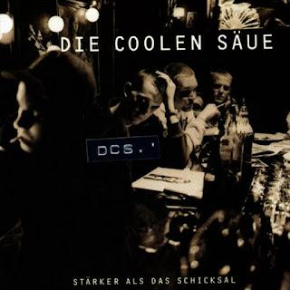 Die Coolen Säue - Stärker Als Das Schicksal (1996) (Alemania)