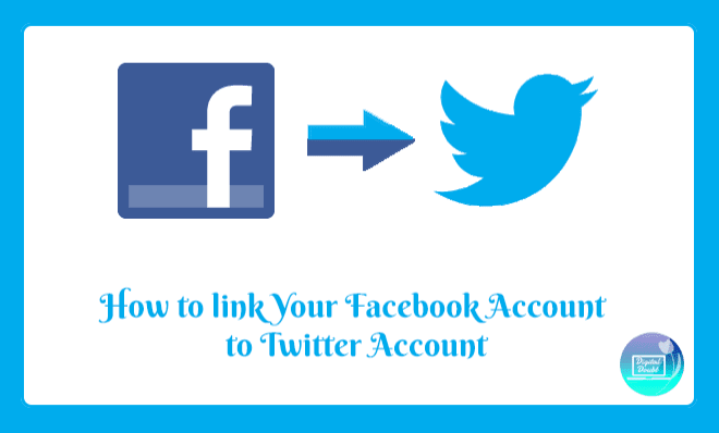 How to link Your Facebook Account to Twitter Account