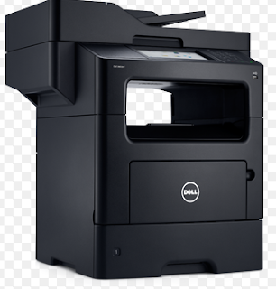 Download Printer Driver Dell B3465dn