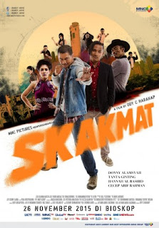 Download film Skakmat (2015) WEB-DL Gratis