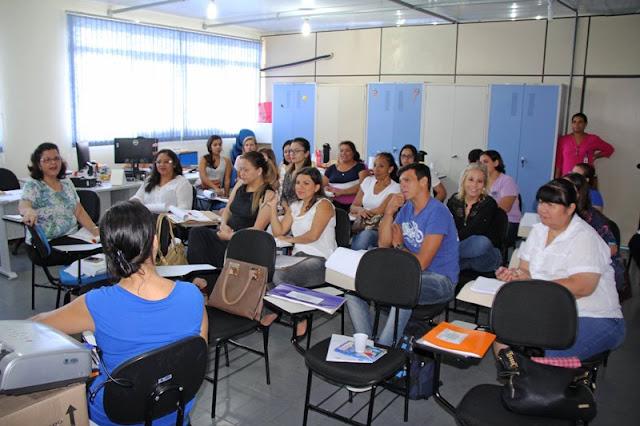 """Secretarias de Educação e Saúde elaboram """"Cartilha de Procedimentos"""" para aperfeiçoar higienização nas creches"""