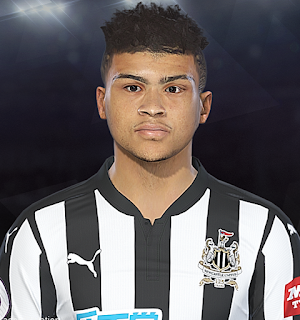PES 2018 Faces DeAndre Yedlin by Prince Hamiz