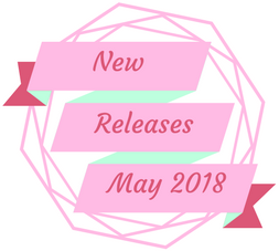 New Releases — May 2018