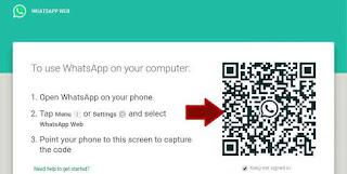 Cara menggunakan dua whatsapp web di computer