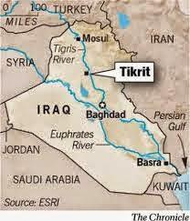 15 dead in N. Iraq