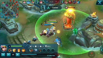 Menang Terus, Ini 5 Trik Licik Main Mobile Legends