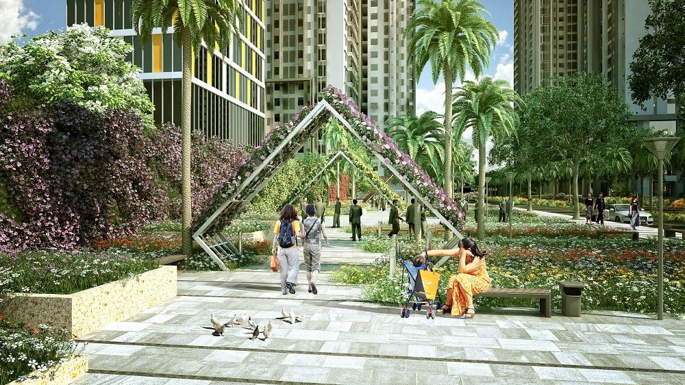 vuon-hoa-cong-vong-goldmark-city