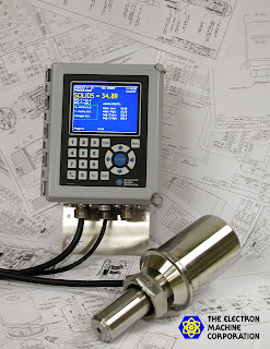 Electron Machine MPR E-Scan