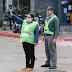Postulantes a educadores de tránsito de la Intendencia de Durazno desarrollan pruebas prácticas