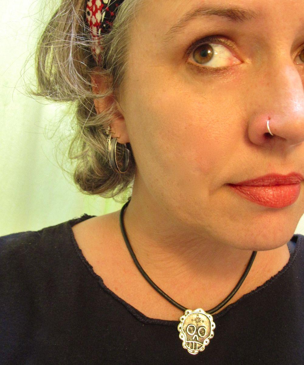 Mbz Metalsmithing Artist Diy Custom Size Your Nose Ring Hoop