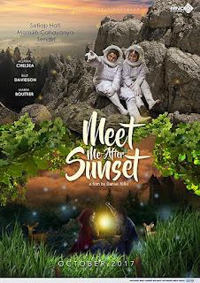 Download Film Meet Me After Sunset (2018) Subtitle Indonesia