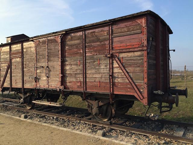Qué ver en Cracovia: alrederores Auschwitz