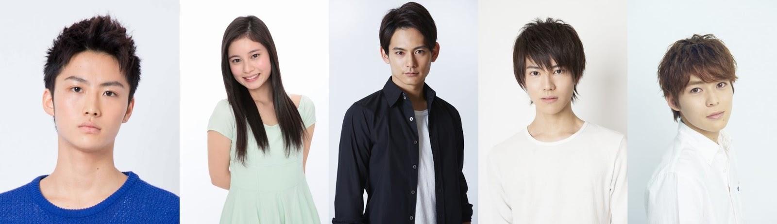 JEFusion | Japanese Entertainment Blog - The Center of