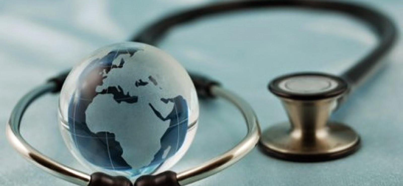 Contoh Makalah Sistem Kesehatan Nasional