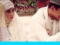 Kisah Menguras Air Mata, Ketika Sang Istri Meninggal Dunia Saat Suami Ijab Kabul dengan Adik Iparnya