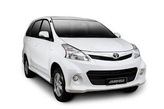 Sewa Mobil Lombok Oke Trans