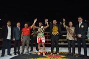 Kanvaskan Thailand, Petinju SULUT Pegang WBA/WBC Asia