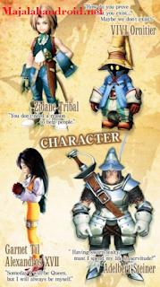 Final Fantasy IX APK Mod Terbaru