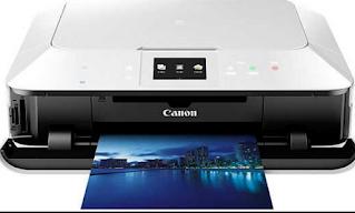 Canon PIXMA MG7710 Driver & Software Download