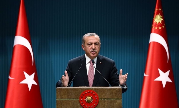 Η Ε.Ε. σείεται με το δημοψήφισμα του Ερντογάν