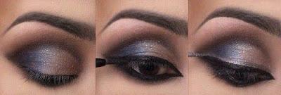 makijaż w 15 min