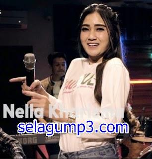 Kumpulan Lagu Nella Kharisma Paling Merdu Full Album Mp3 Enak Update Terbaru