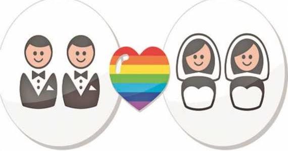 Requisitos Para Casarse En Noruega: ITES DERECHO : MATRIMONIO DEL MISMO SEXO