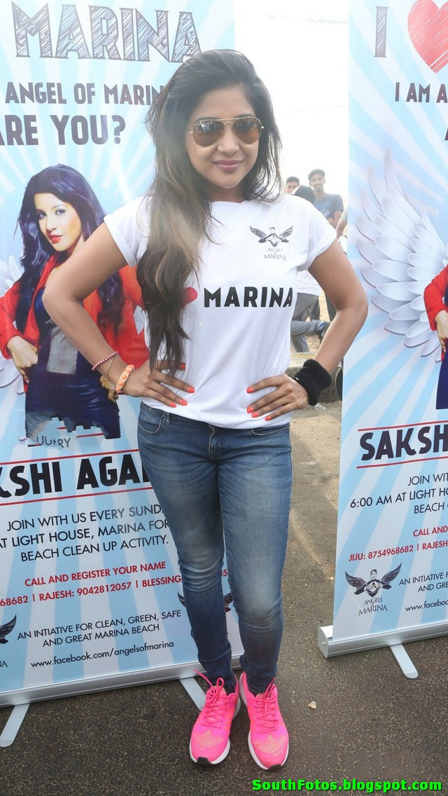 Sakshi Agarwal HD Hot Photos