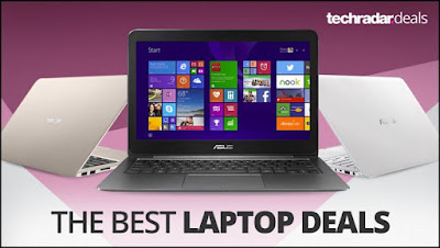 Laptops On Sale This Week
