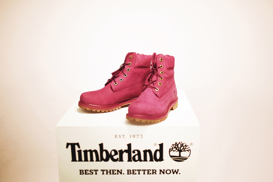 timberland schuhe boots new collection