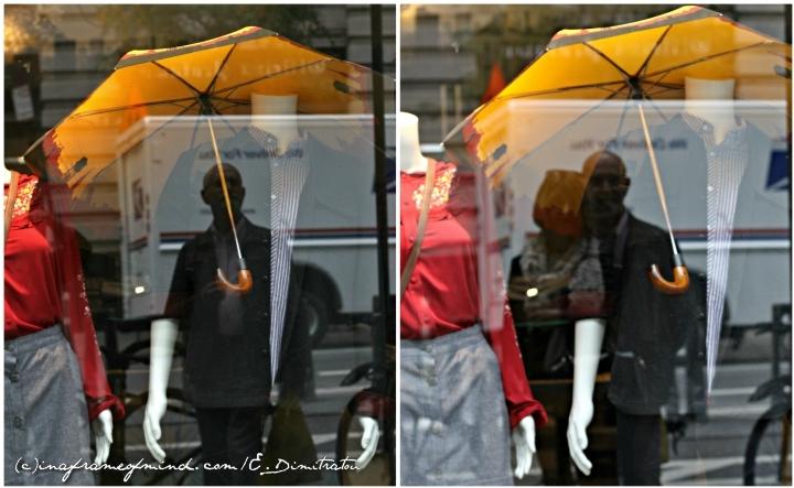 store window NoLita