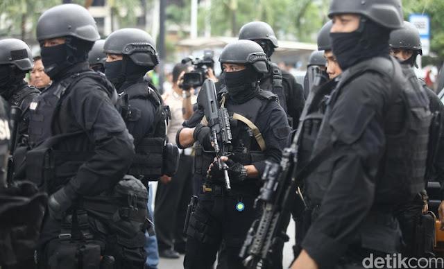 Kasus Siyono Jadi Acuan Pembahasan Revisi UU Terorisme