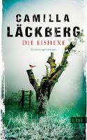 Eishexe Camilla Läckberg Thriller Bestseller List Rezension
