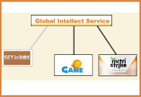 Global Intellect Service GIS Nutri strike