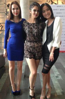 3 Wanita Yang Penuh Nafsu Dengan Permainan Seks ku