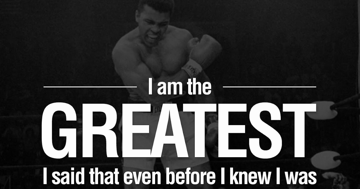 Most famous boxers of all time world